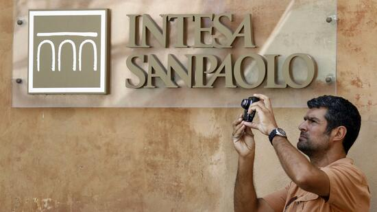 Zwei strauchelnde Veneto-Banken vor der Zerschlagung