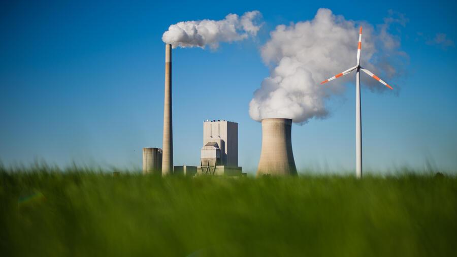 Seit 2004 hat die Welt noch nie weniger Geld in Kohlestrom investiert