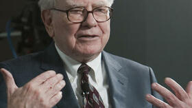 Investment: Warren Buffett stockt bei Munich Re auf
