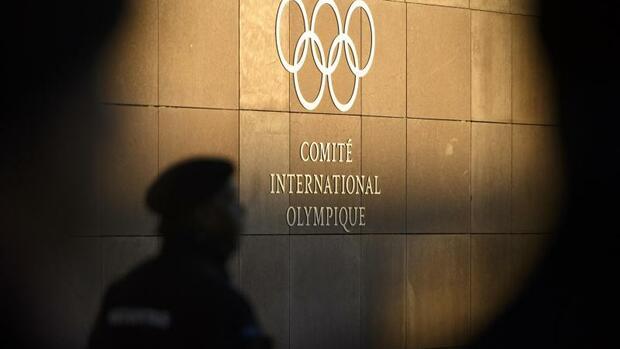 Politik: IOC legt Kommissionen für russische Olympia-Sportler fest
