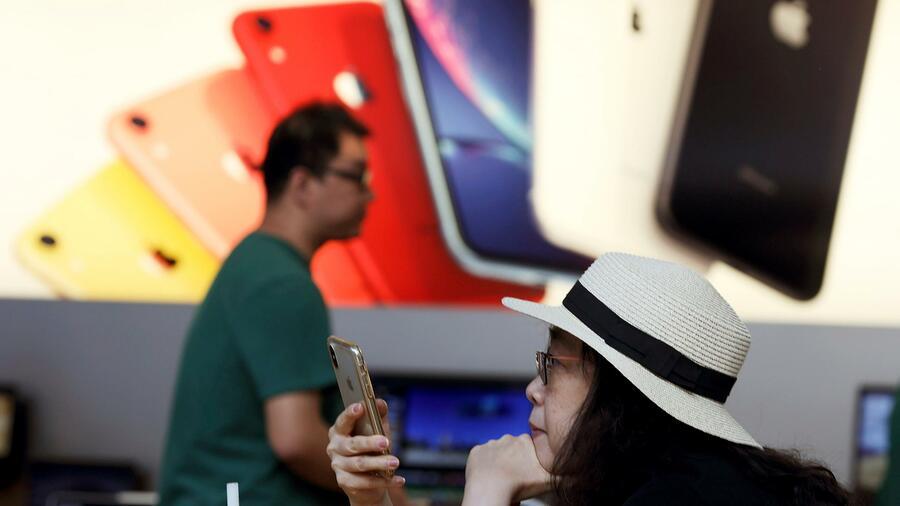 Apple läutet das Ende der iPhone-Ära ein