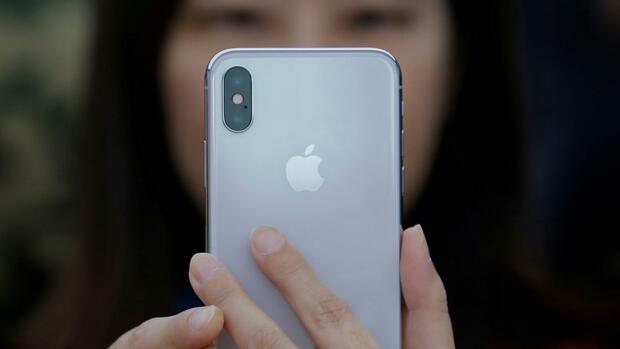Sorge wegen iPhone-Nachfrage: Apple-Aktie verliert innerhalb von zwei Tagen sieben Prozent