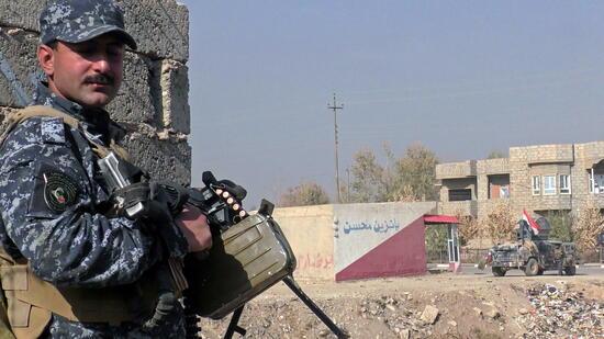 Zahl der Toten bei Anschlägen in Südirak auf 60 gestiegen