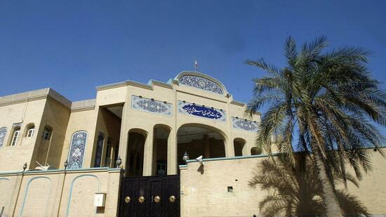 Kuwait weist iranische Diplomaten aus