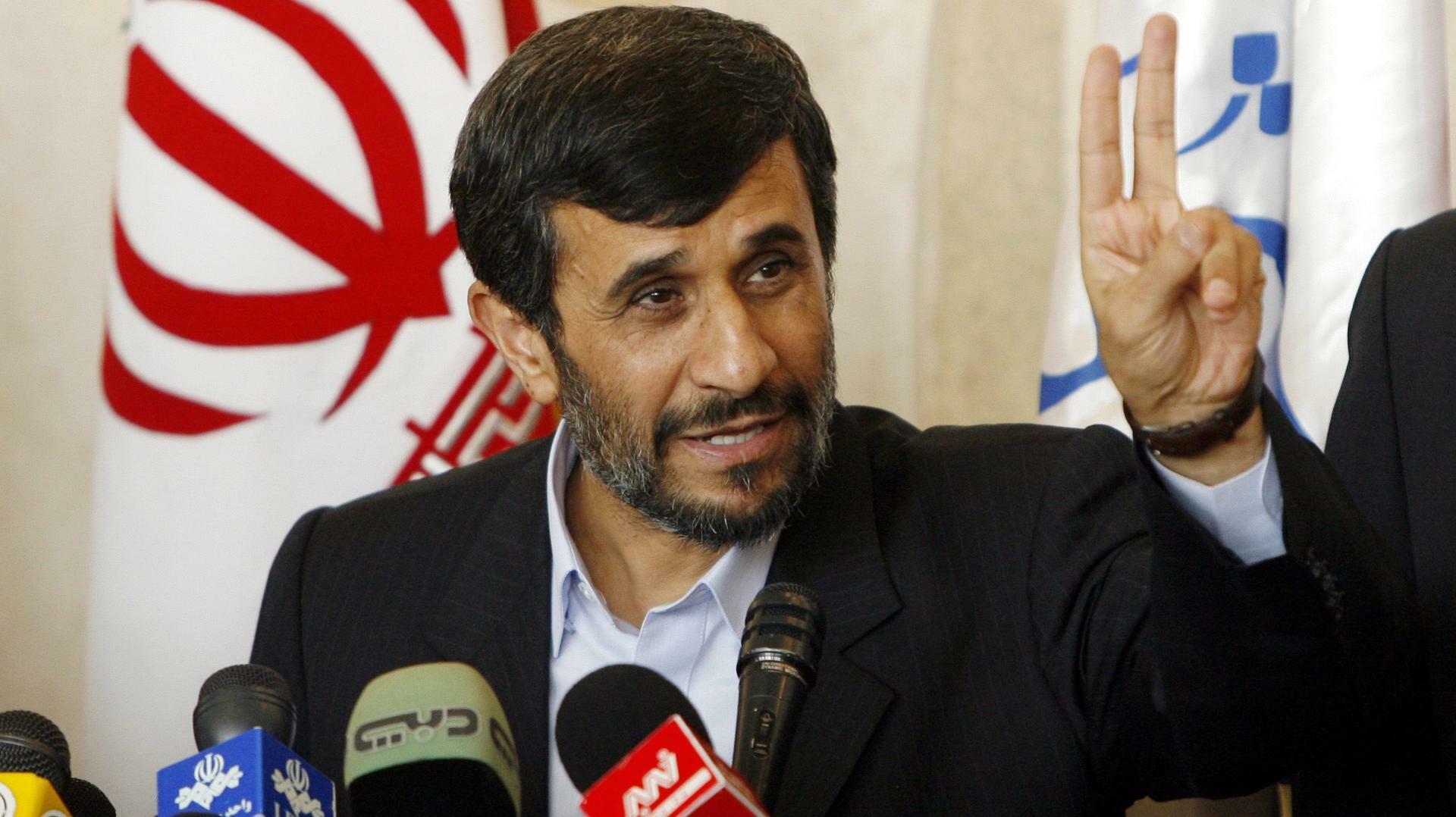 Konflikt mit Iran: Das iranische Atomprogramm