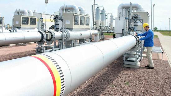 Total unterzeichnet Gas-Vertrag im Iran