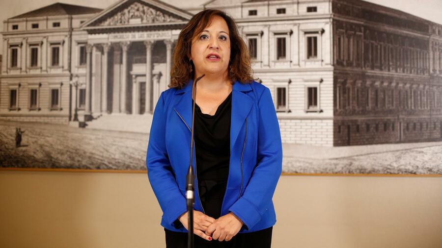 Iratxe García – eine Kämpferin für Gleichberechtigung