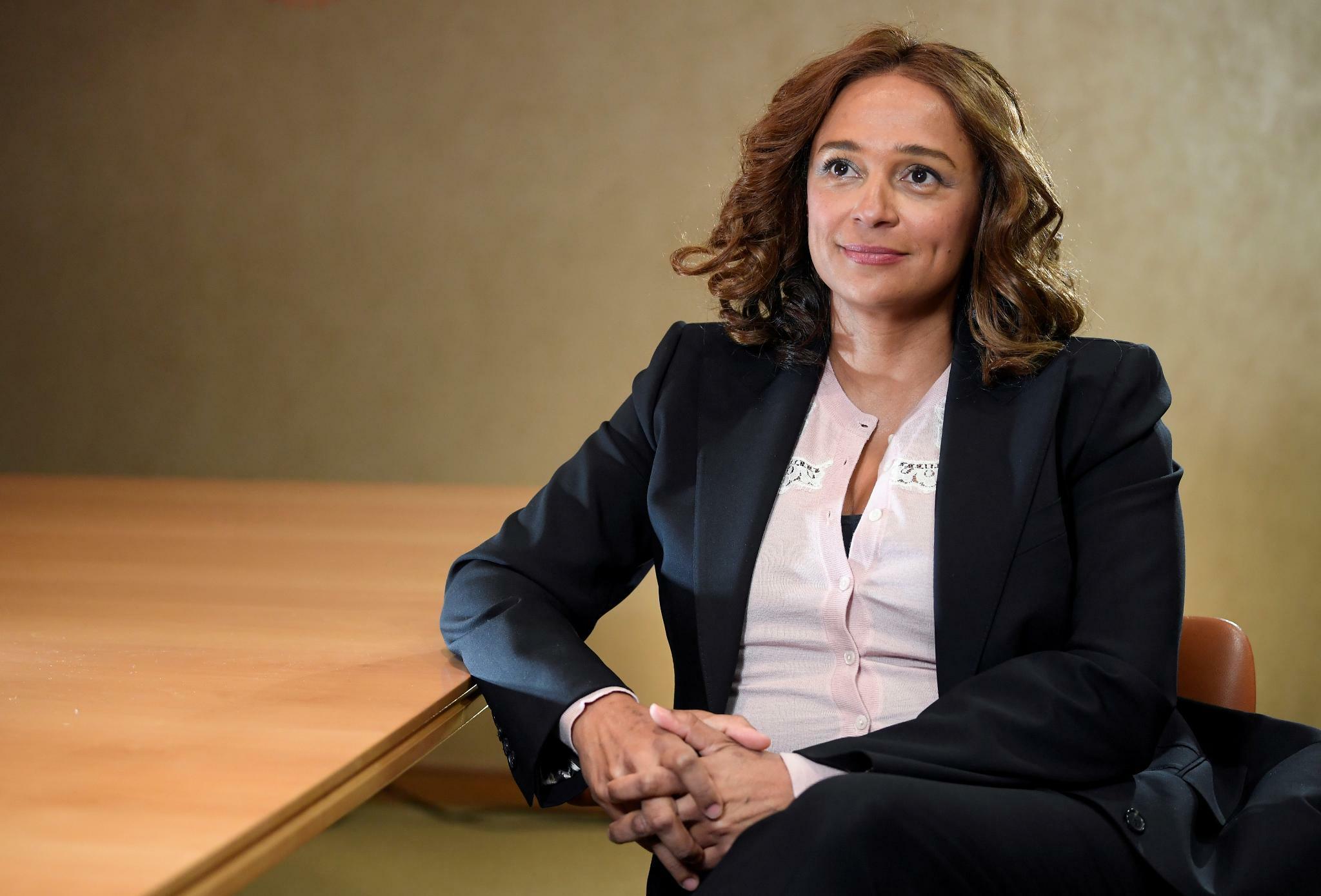 Isabel dos Santos: Vorwürfe gegen Afrikas reichste Unternehmerin