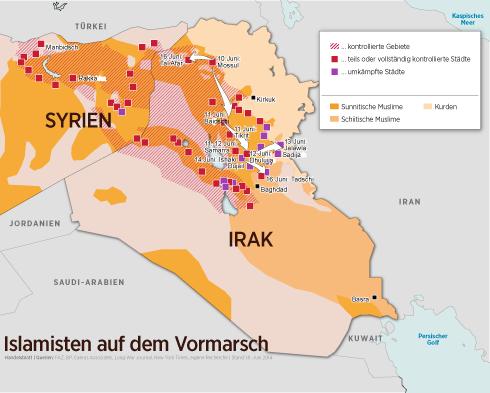 syrische armee vormarsch