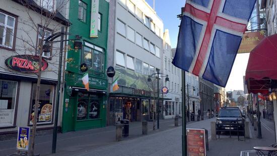 Island-Wahl: Konservative vorn, aber ohne Koalitionspartner