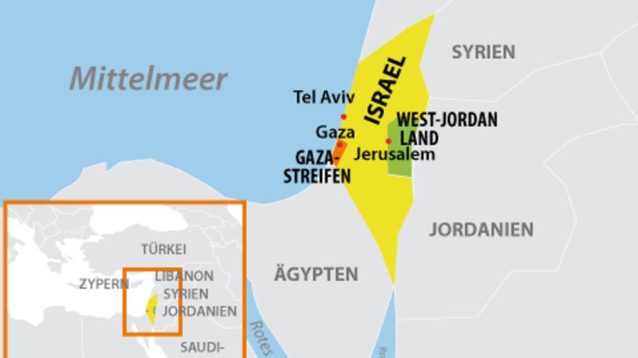 tunnel ägypten gaza