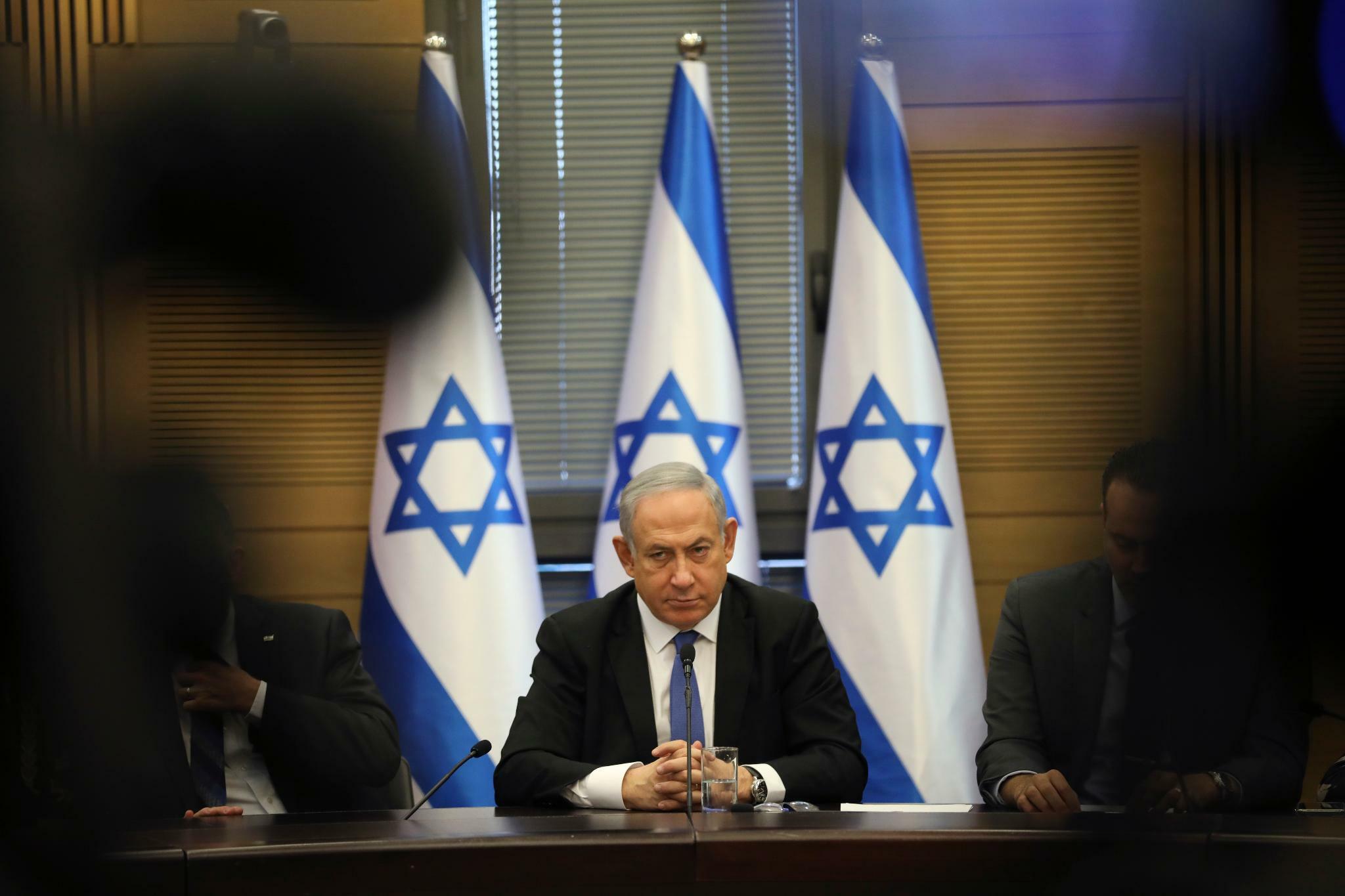 Kommentar: Netanjahu könnte Israels politischen Patt auflösen – mit seinem Rücktritt