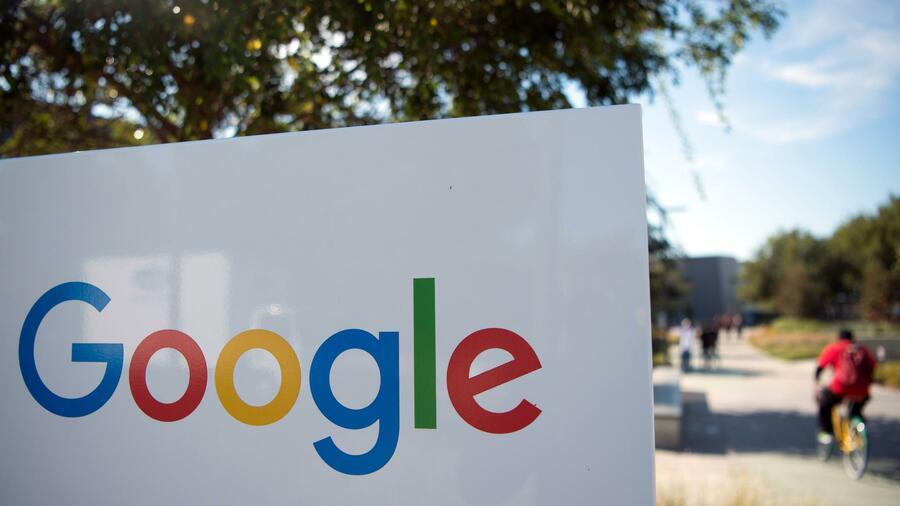 Die EU-Kommission hatte Google im Juli zu einer Rekordstrafe von 4,3 Milliarden Euro verdonnert. Quelle: AFP