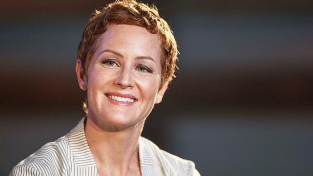 Julia White: Wie die neue Marketingspezialistin SAP wieder den Kunden näherbringen soll