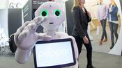 "Robotik-Professor Martin Wijsse: ""Technisch ist heute fast alles möglich"""