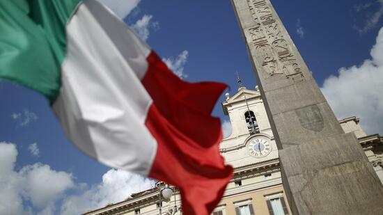 Wegen steigender Schulden : EU-Kommission verwarnt Italien