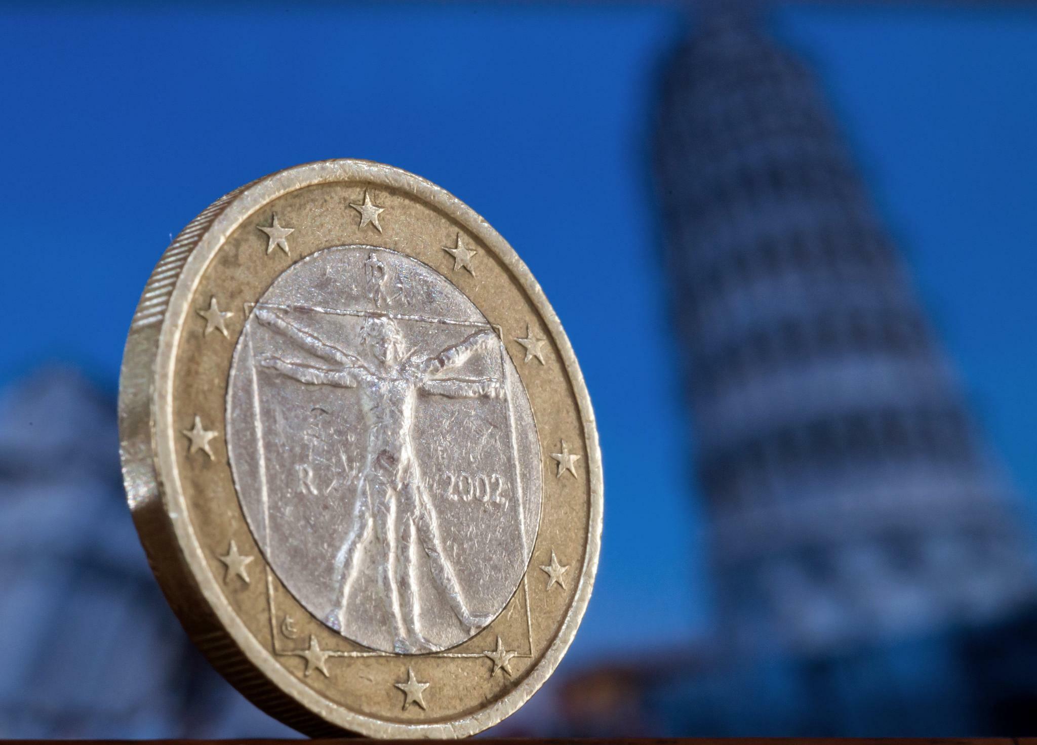 Grundeinkommen in Italien: Die Geschichte eines Flops