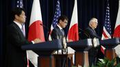 Nordkorea: Militärische Lösung als letzte Konsequenz für Tillerson denkbar