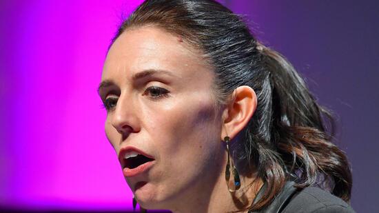 Neuseeland: Labour-Chefin wird jüngste Premierministerin