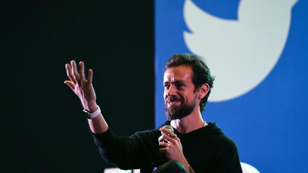 Kurznachrichtendienst: Account von Twitter-CEO Jack Dorsey gehackt