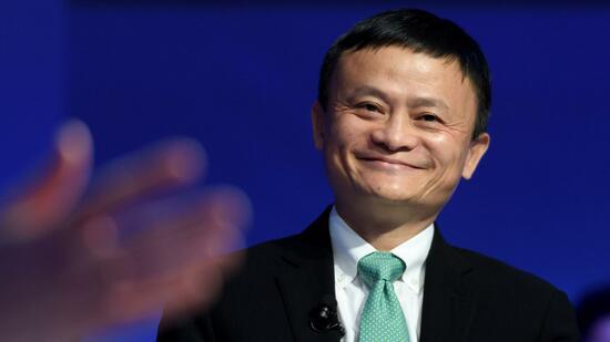 Bosch geht Partnerschaft mit Alibaba ein
