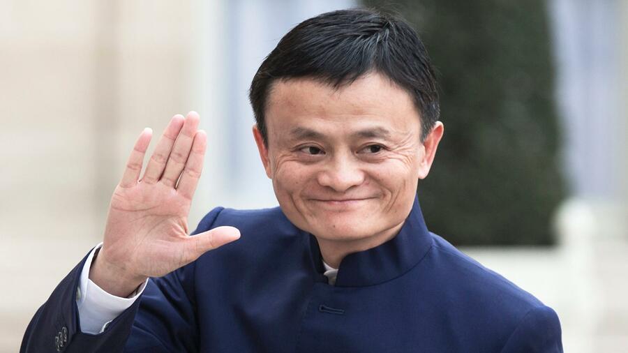 """Alibaba-Gründer Jack Ma hält 72-Stunden-Woche für einen """"Segen"""""""