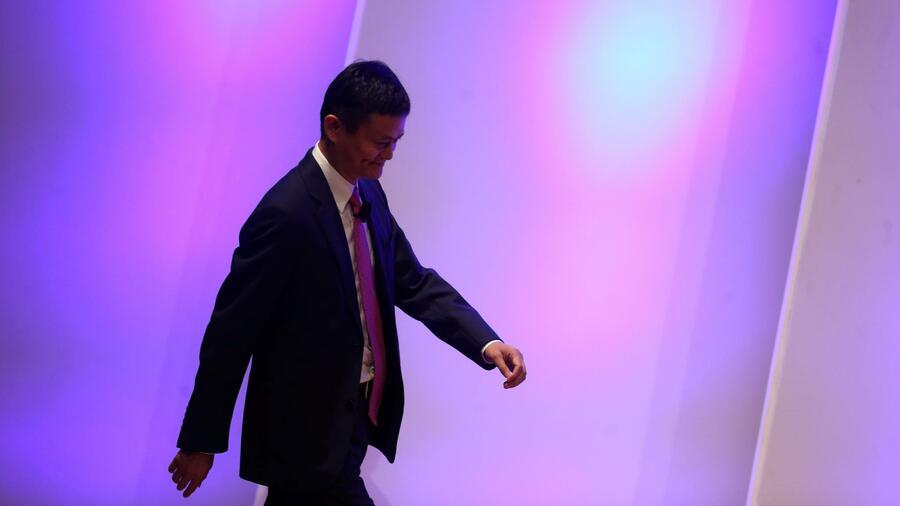 Jack Mas Abgang wird Alibaba schwer treffen