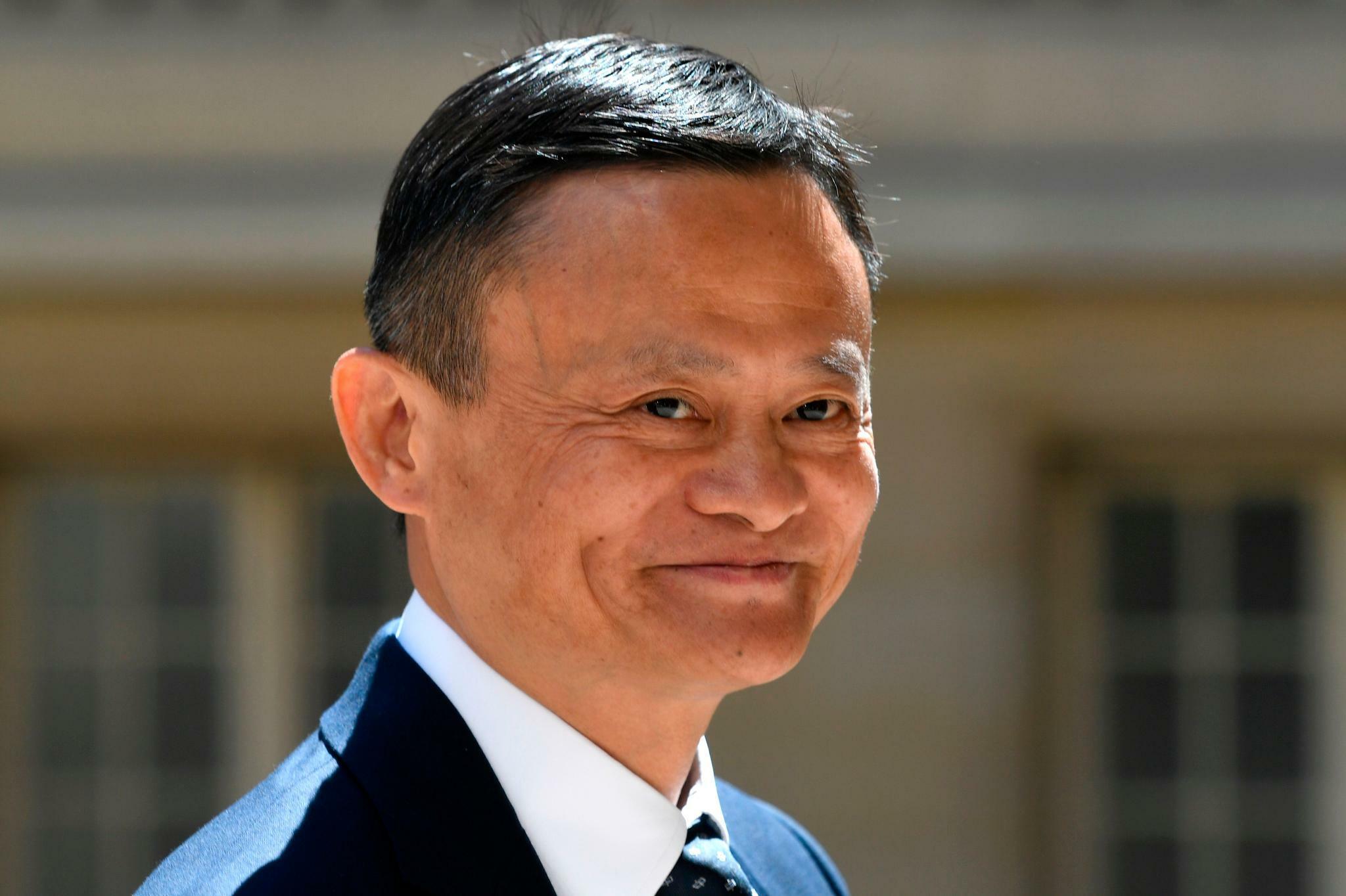 Alibaba: Jack Ma hält Zwölf-Stunden-Woche für möglich