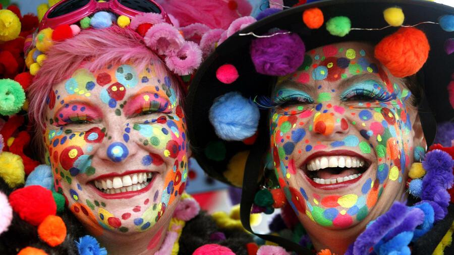 27 Neue Traditionen Karneval Und Brotkultur Sind Deutsches