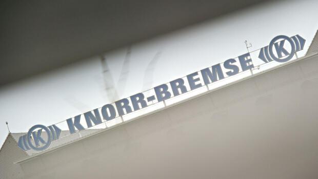 knorr bremse bremsenhersteller blickt verhalten in die. Black Bedroom Furniture Sets. Home Design Ideas