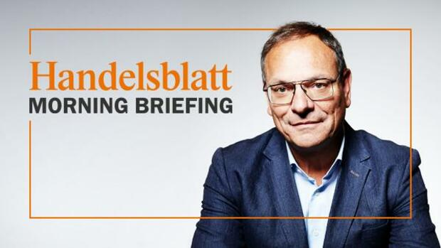 Merkels Libyen-Verheißung – Morning Briefing