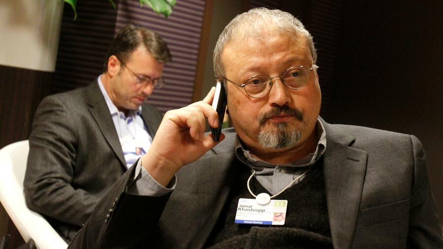 USA fordern Untersuchung nach Verschwinden Chaschukdschis