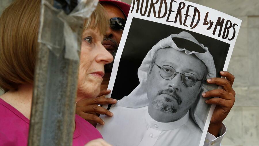 Apple Watch könnte Folter und Ermordung von Khashoggi beweisen