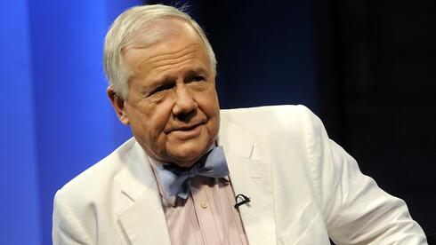 Jim Rogers ist Hedgefondsmanager. Quelle: Reuters