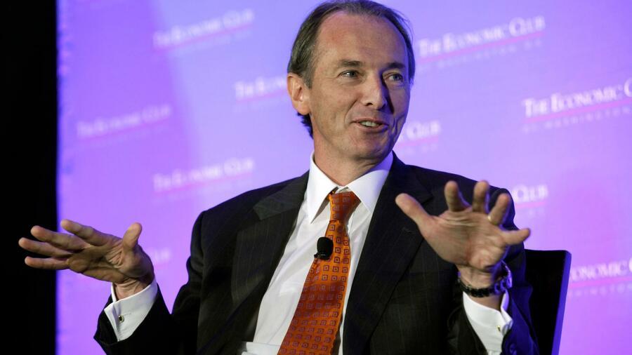 Chefs von US-Banken erhalten ein größeres Gehaltsplus als ihre Angestellten
