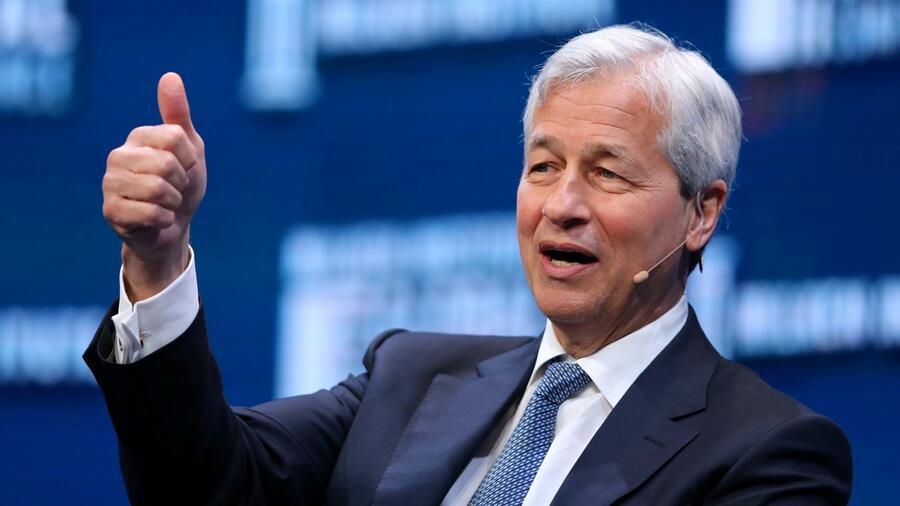 Milliardengewinne: Starke Zahlen für JPMorgan und Co