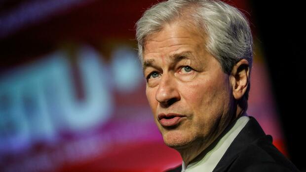 US-Großbank: JP Morgan erwartet schwere Rezession und Gewinneinbruch