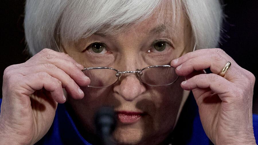 Fed Protokoll