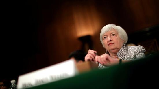 US-Notenbank lässt Leitzins stabil