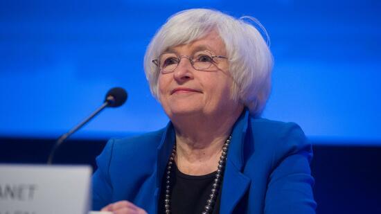 US-Notenbank lässt Leitzins konstant