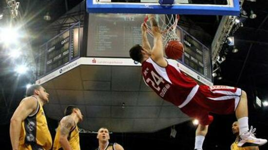 Basketball Bundesliga: