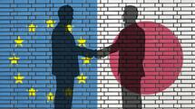 Brussels + Tokyo: Europe's trade deal with Japan is self-defense
