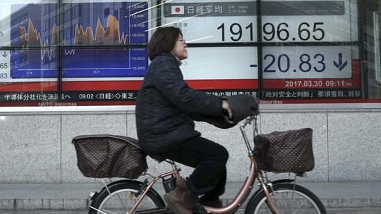 Verbraucherpreise legen im März um 1,6 Prozent zu