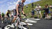 Radsport: Kolumbianer Pantano gewinnt Katalonien-Etappe