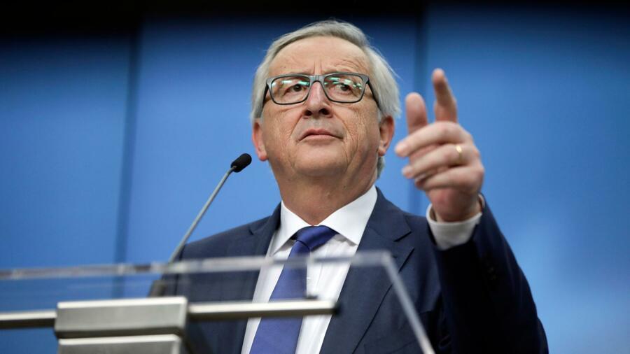 Brüssel: EU verhängt einstimmig Strafzölle gegen USA