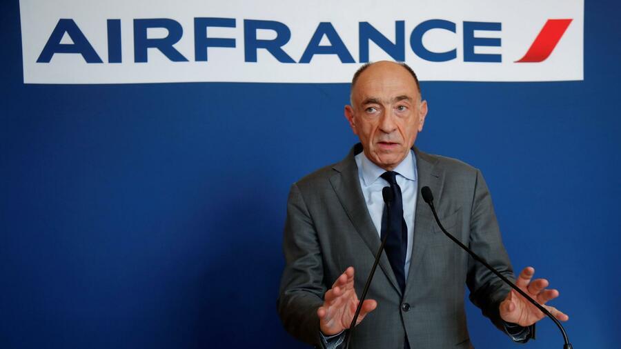 Air France-KLM: Airline weitet wegen Streiks die Verluste aus