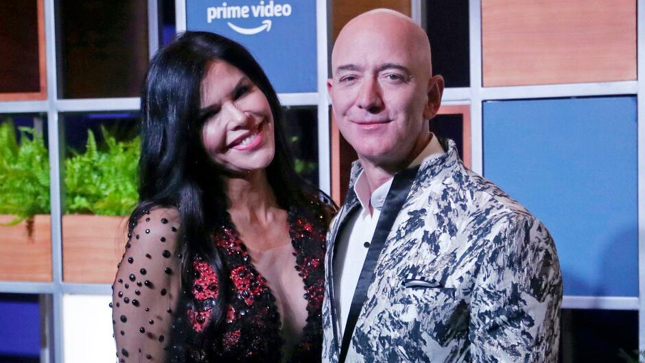 Jeff Bezos Amazon Ceo Kauft Villa In Los Angeles