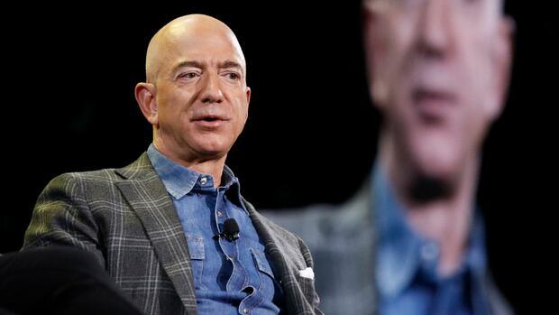 Jeff Bezos: Der Chef-Lieferant der Nation steht in der Kritik