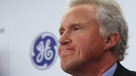 Expansion nach Europa: General Electric greift an