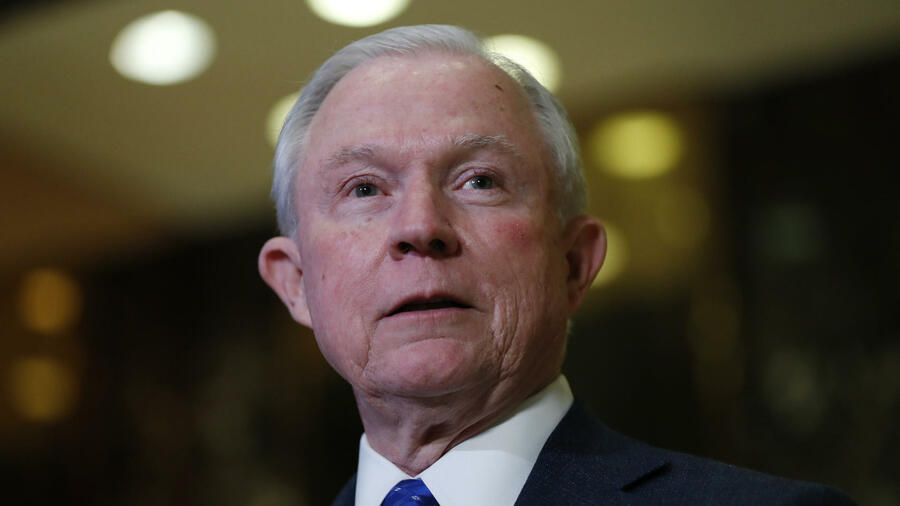 "Das ""National Journal"" zählt Jeff Sessions zu den fünf konservativsten US-Senatoren. Quelle: AP"